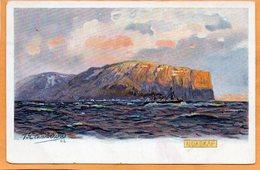 Nordkap Norway 1905 Postcard - Norway