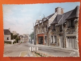 -Matignon-Rue Saint Pierre- - France