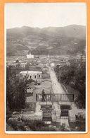 Loja Ecuador 1920 Real Photo Postcard - Ecuador