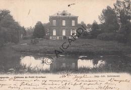 Postkaart/Carte Postale HOEGAARDEN Château De Petit Overlaer  (C432) - Hoegaarden