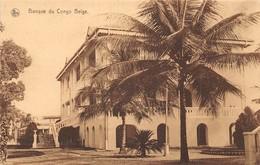 Banque De CONGO Belge - Autres