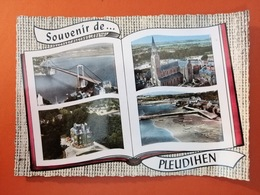 -Souvenir De Pleudihen-Multi Vues- - Frankreich