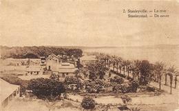 2 Stanleyville La Rive CONGO - Autres