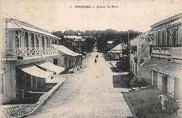Majunga - Avenue Du Rova - Madagascar - Madagascar