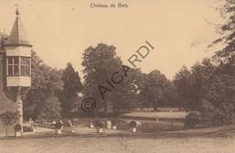 Postkaart/Carte Postale GEETBETS Château De Betz  (C468) - Geetbets