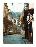 GRECIA : Il Pittoresco Quartiere Di  PLAKA - Atene - Viaggiata 1.02.1974 - Grecia