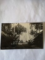 Singapore - Singapour // Carte Photo - RPPC // Tanjong Katon Ca 1927 - Singapore