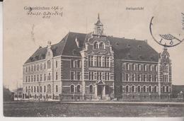 GELSENKIRCHEN AMTSGERICHT - Gelsenkirchen