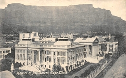 Houses Of Parliament Cape Town South Africa - South Africa