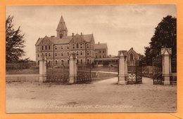 Ennis Co Clare Ireland 1908 Postcard - Clare