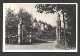Kaatsheuvel - Natuurpark De Efteling - 1959 - Kaatsheuvel