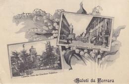 Ferrara - Saluti Da Ferrara - Vedute - Ferrara