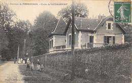 60-VAUDRANPONT- LE CHALET- ENVIRONS DE PIERREFONDS - France