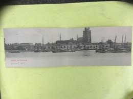 Dordrecht.double Carte - Dordrecht