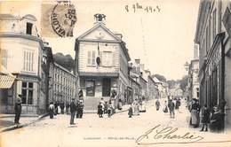 60-LAINCOURT- HÔTEL DE VILLE - Liancourt