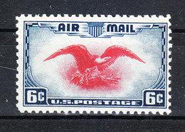 U.s.a.   -  1938.  Aquila In Volo.  Eagle In Flight .  MNH, Fresh - Aquile & Rapaci Diurni