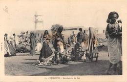 Marchandes De Lait Djibouti - Djibouti