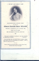 SOMME - 80 - FRESSENNEVILLE - Carte Morutaire Gilbert Delaire 1928 - France