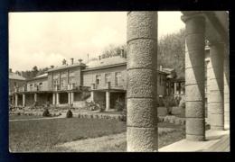 HUNGARY - Parad-Gyogyfurdo Korhaz Ettermel / Postcard Circulated, 2 Scans - Hungary