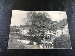 DUNG Lavoir Du Ramier - 1905 Timbrée - France