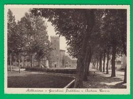 MILLESIMO. Torre. Castello. Savona. 431 - Savona