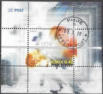Estonie - Bloc Y&N° 23 - Oblitéré - Estonie