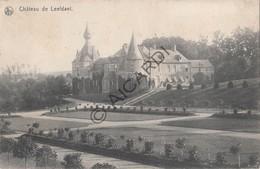 Postkaart/Carte Postale LEEFDAAL Château De Leefdaal 1908 (C476) - Bertem