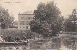 Postkaart/Carte Postale LEEFDAAL Le Presbytère (C446) - Bertem