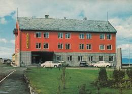 Norvège.  Hammerfest, Grand Hotell - Norway