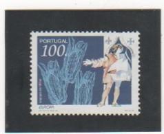 PORTUGAL 1994 YT N° 1989 Neuf** MNH - 1910-... République