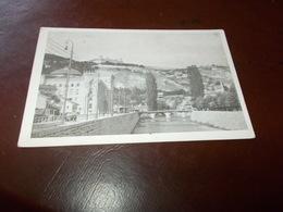 B726   Iugoslavia Saraievo Rathaus Cm14x9 - Jugoslavia