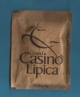 16-05 ZUCCHERO - ZUCKER  SLOVENIJA SLOVENIA SLOWENIEN LIPICA CASINO - Sugars
