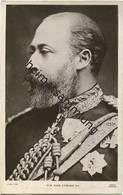 Vereinigtes Königreich - King Edward VII. - Royal Families
