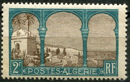 Algérie, N° 054a** Y Et T, 54a, 5ème Arbre - Neufs