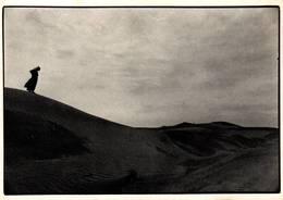 CPA - ABUDHABI - Photo Laurent M. -1974 - Emirati Arabi Uniti