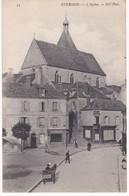 28 Eure Et Loir -  EPERNON -  L'Eglise - Epernon