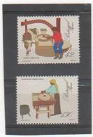 ACORES 1993 YT N° 424-425 Neuf** MNH - Açores