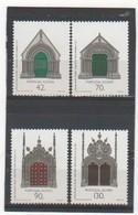 ACORES 1993 YT N° 428 à 431 Neuf** MNH - Açores