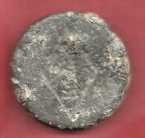 POIDS MONETAIRE Non Identifié ,  Poids: 31,24 Gr - Coins
