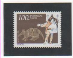 ACORES 1994 YT N° 437 Neuf** MNH - Açores