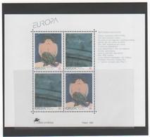 ACORES 1993 BLOC YT N° 13 Neuf** MNH - Açores