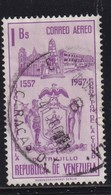 Venezuela 1958, Minr 1248, Vfu - Venezuela