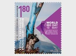 Bosnië & Herzegovina / Bosnia - Postfris / MNH - Wereld IBD Dag 2019 - Bosnië En Herzegovina