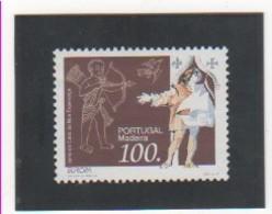 MADEIRA 1994 YT N° 177 Neuf** MNH - Madère