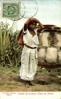 MEXIQUE - Carte Postale - Type Mexicaine - L 29833 - Mexiko