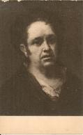 """Madrid (Spagna) Museo Del Prado, Goya, """"Auto-retrato"""", Autoritratto, Self-portrait - Madrid"""