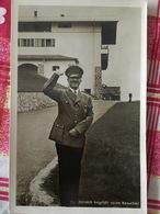 AK Propaganda Berchtesgaden/Obersalzberg A Hitler - Historische Figuren