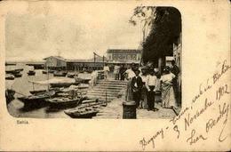 BRÉSIL - Carte Postale - Bahia - Le Port  - L 29835 - Brésil