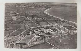 CPSM TARRAGONA (Espagne-Catalogne) - Universidad Laboral Francisco Franco Vue Aérienne - Tarragona