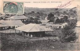 GUINEE Francaise Boke A Vol D Oiseau 17(scan Recto-verso) MA204 - French Guinea